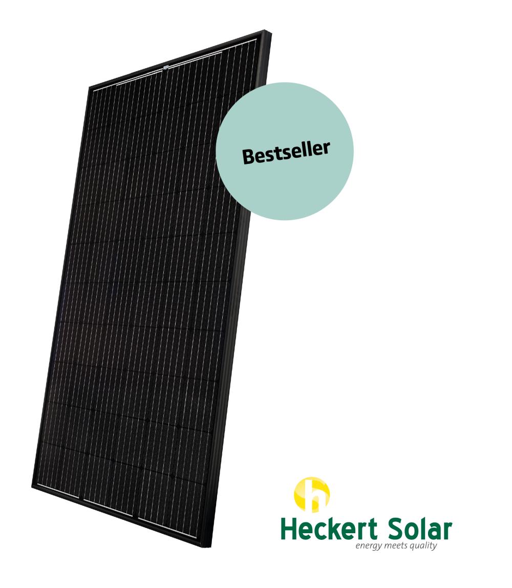Bestseller Heckert Solar Modul